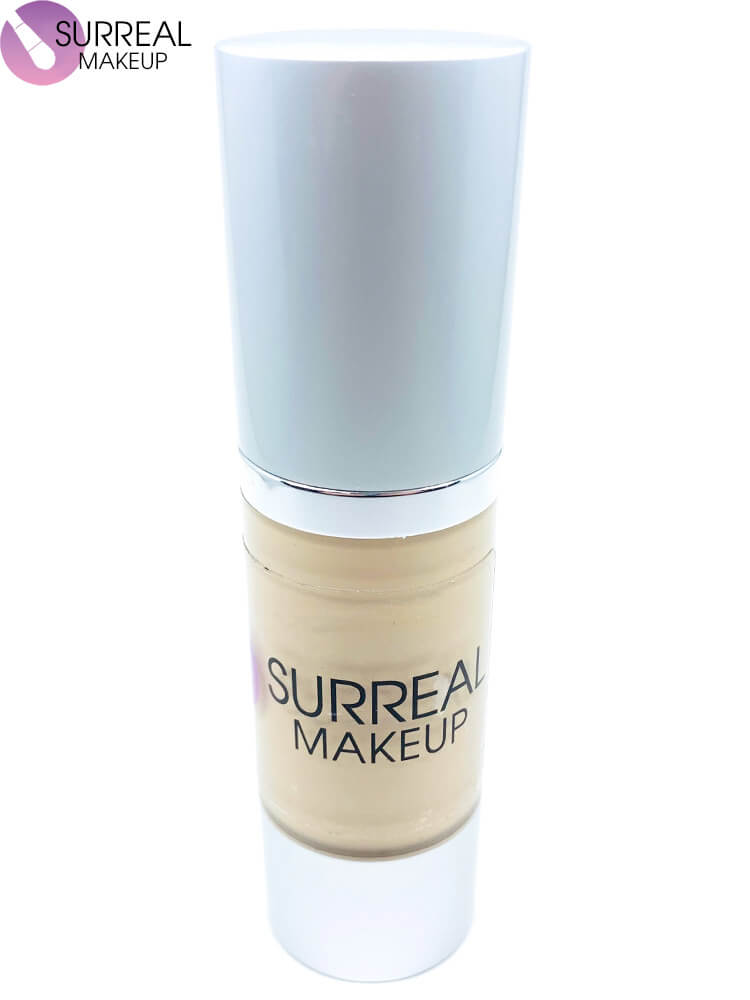 Champagne Liquid Eyeshadow by Surreal Makeup