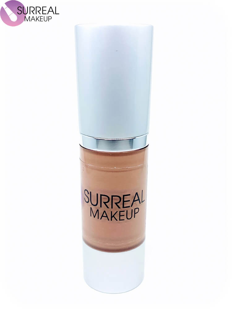 Cocoa Liquid Foundation by Surreal Makeup