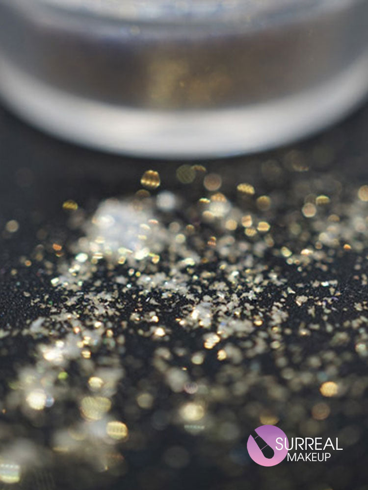 Gold Dust Eyeshadow by Surreal Makeup