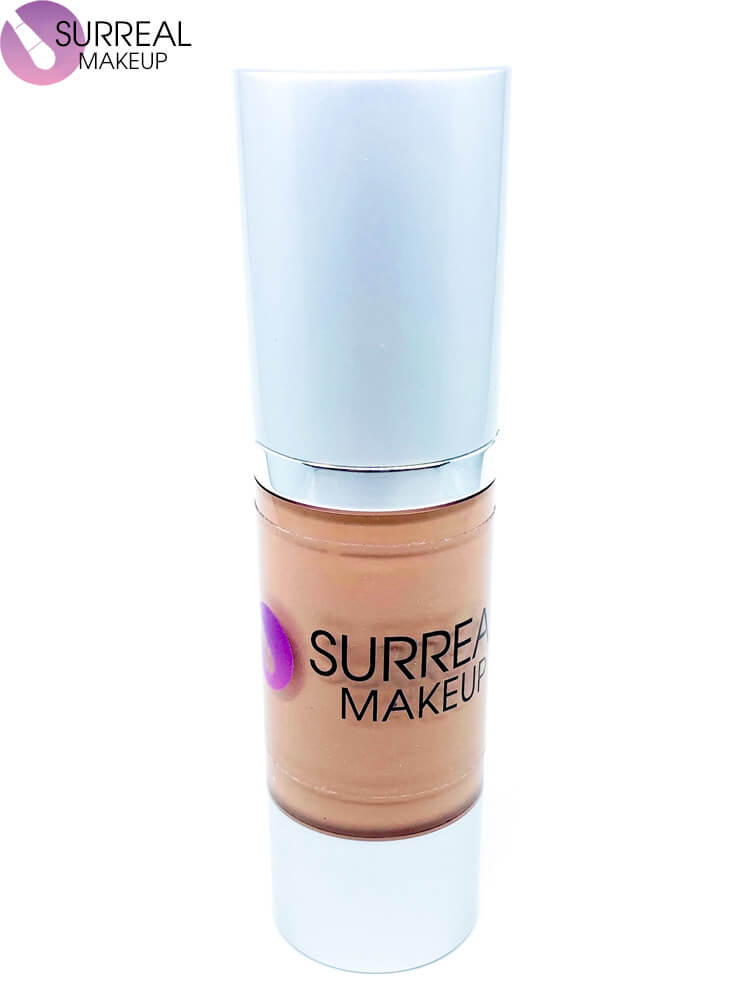 Iced Latte Liquid Foundation by Surreal Makeup