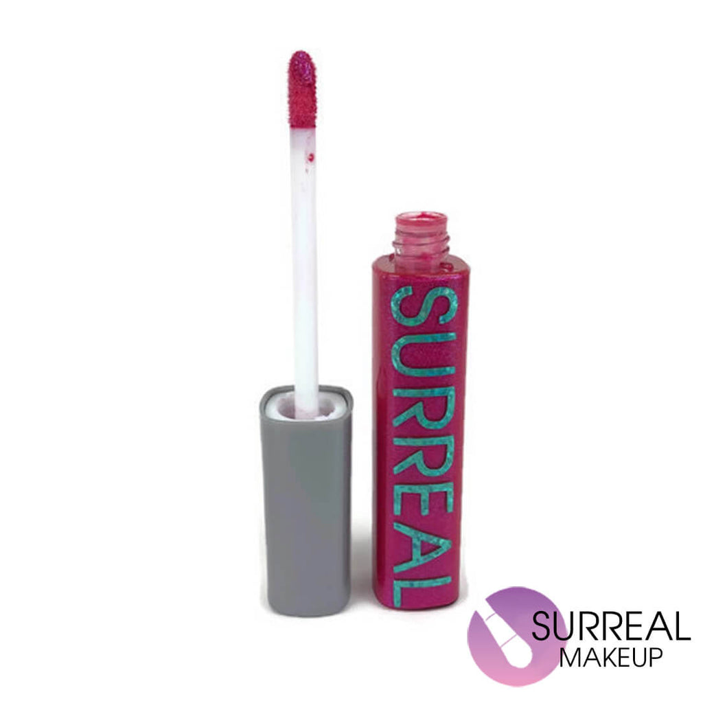 Mic Check Lip Gloss by Surreal Makeup