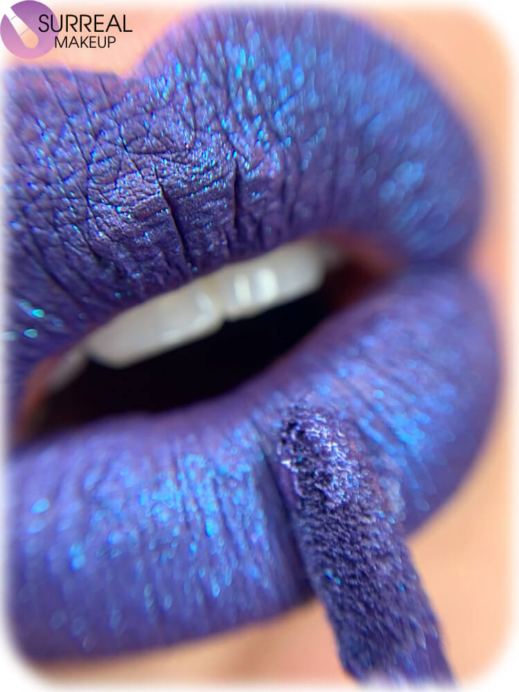 Orchid Matte Lipstick by Surreal Makeup