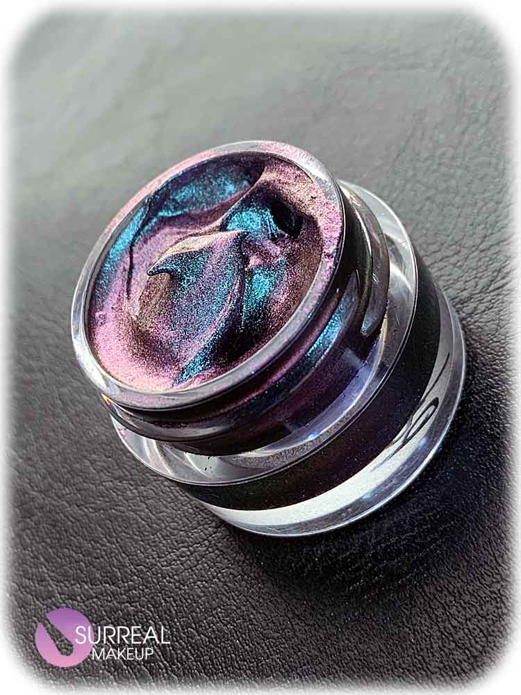 Polaris Cream Eyeshadow by Surreal Makeup