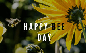 Happy Beeday
