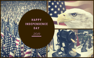 INDEPENDENCE DAY AND GERMAN TRADITIONS IN THE US