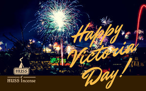 Happy Victoria Day 2018