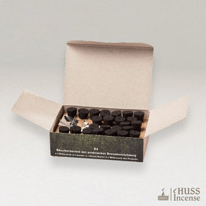 HUSS Incense Advent calendar