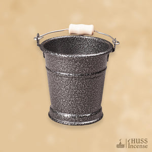 HUSS Incense Bucket