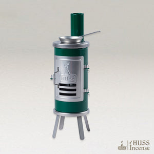 HUSS Incense Glue oven