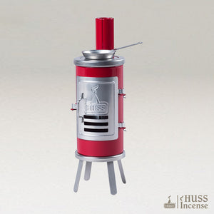 HUSS Incense Carpenter's Glue oven