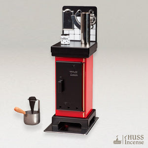 HUSS Incense Cone Oven