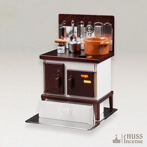 HUSS Incense Multi Purpose Oven