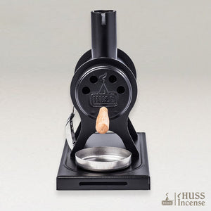 Huss Incense Small Workshop Oven