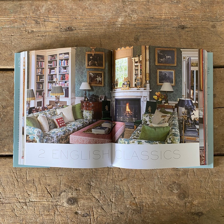 Romantics and Classics: Style in the English Country House