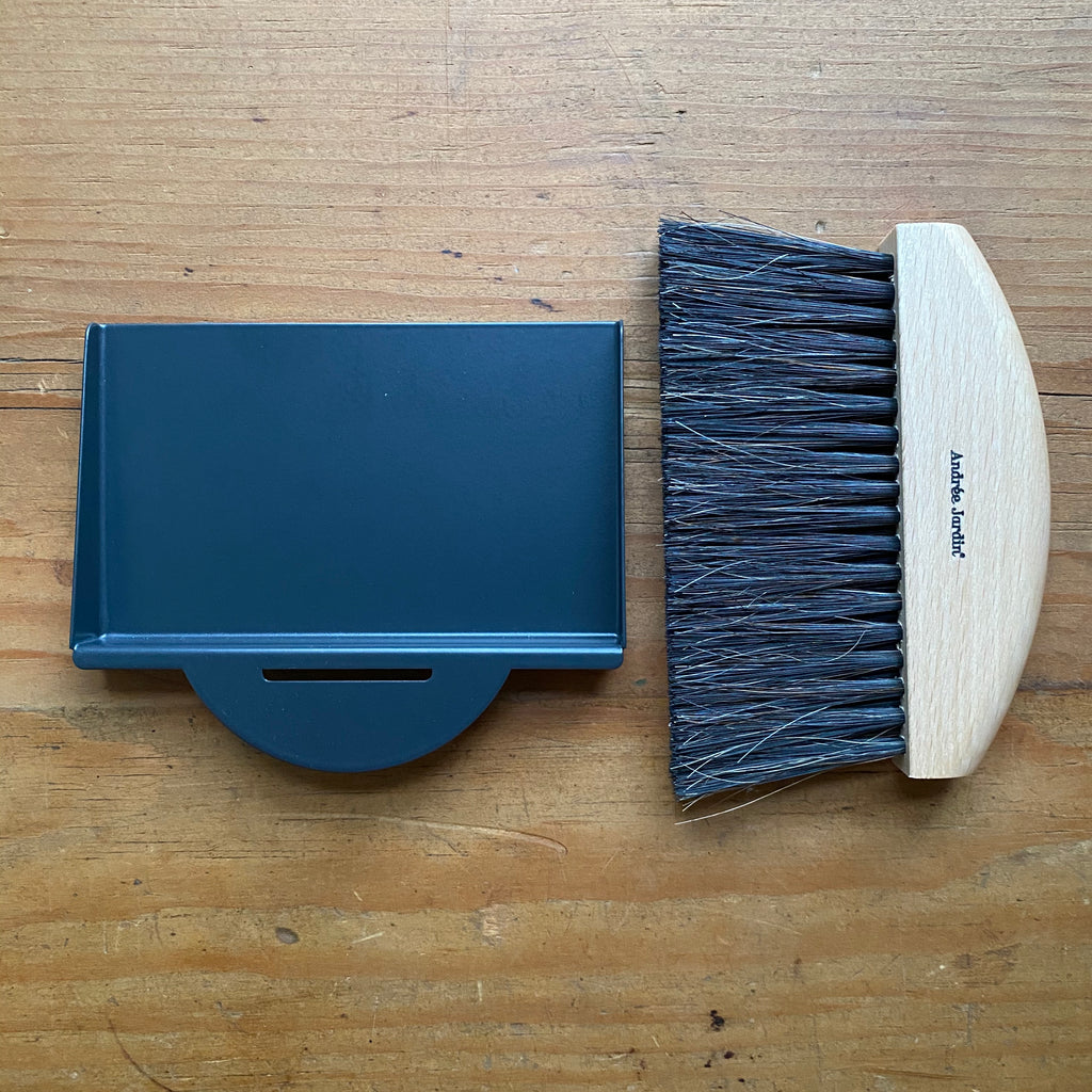 Mini Dust Pan and Brush