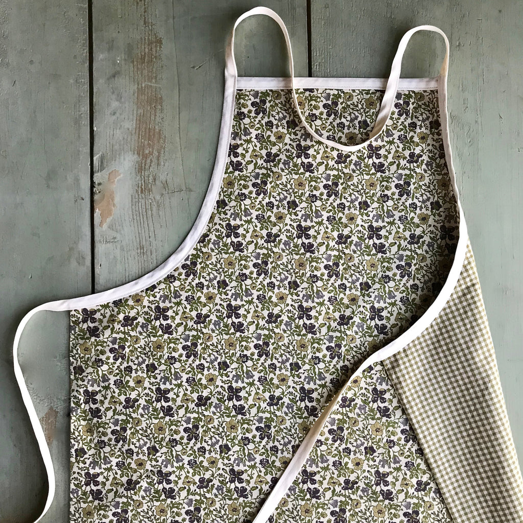 Meadow Apron