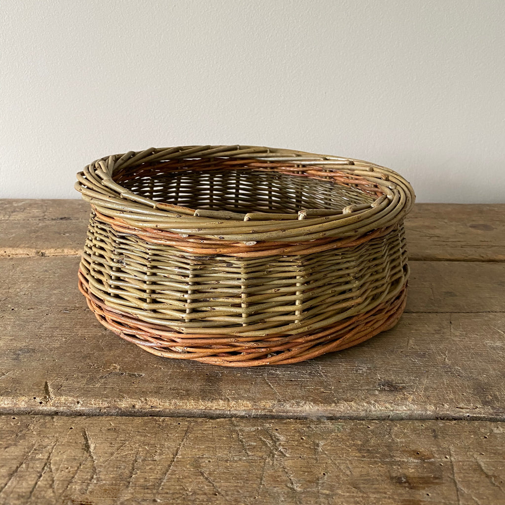 Small Bread Basket #4