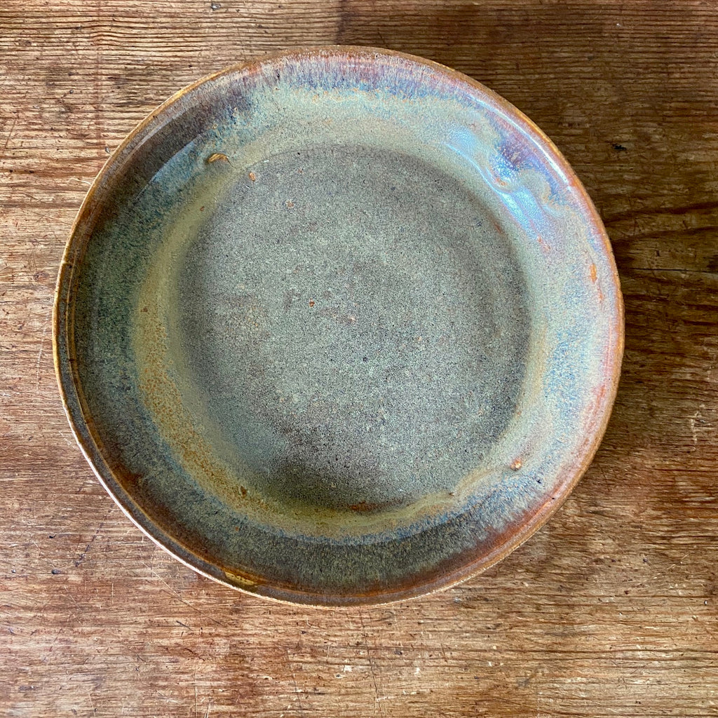 Shades of Brown Ceramic Bowl