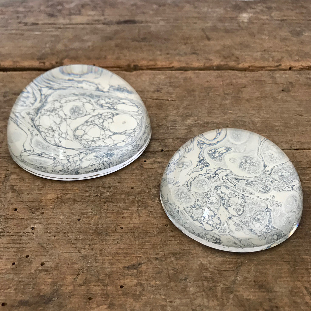 Airforce Lace Paperweights