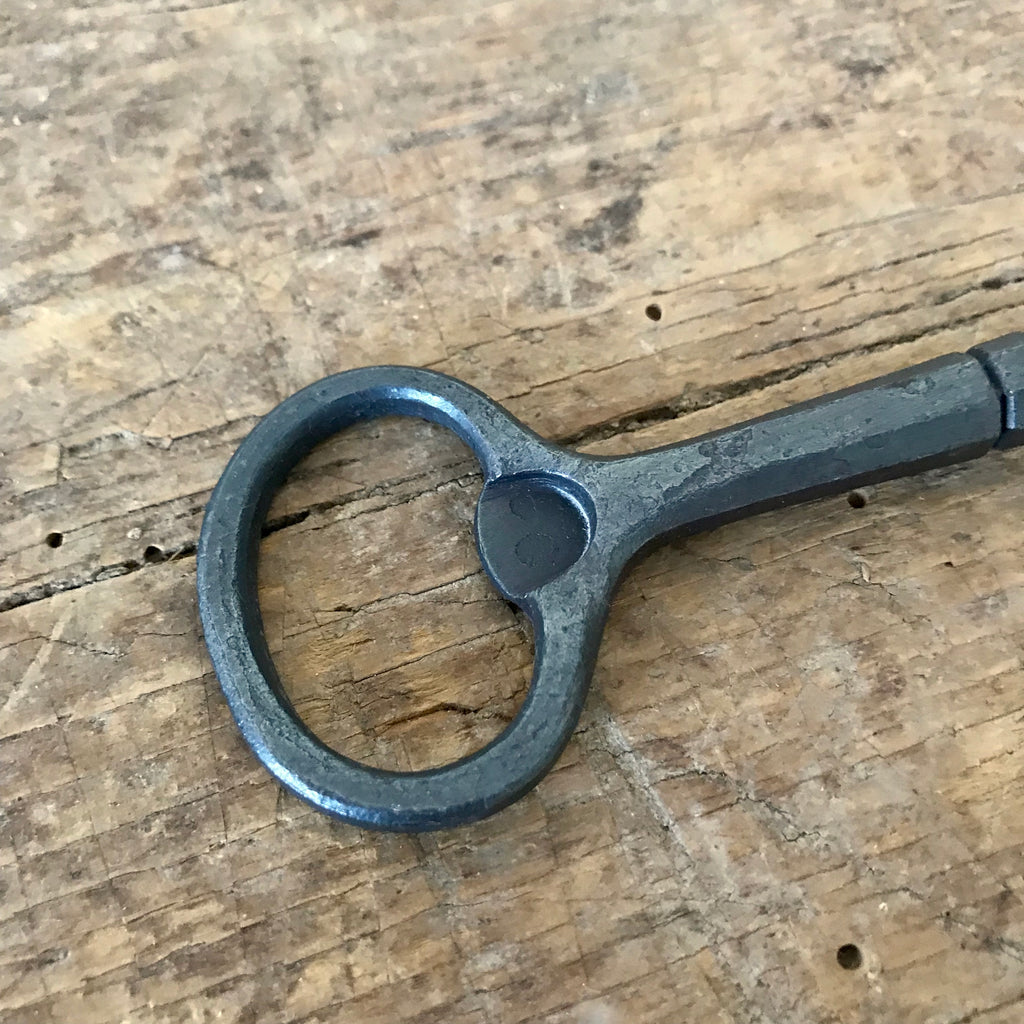 Church Key Bottle Opener