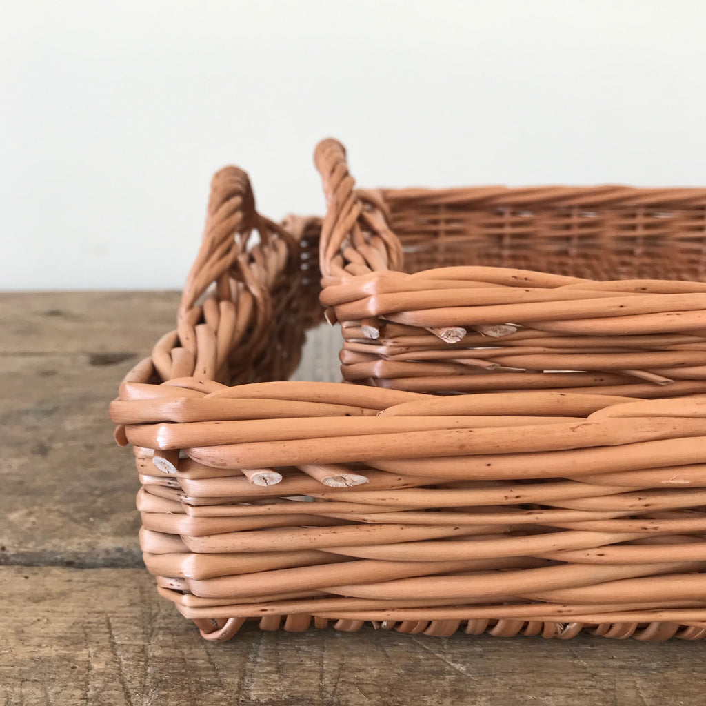 Scottish Willow Serving Tray