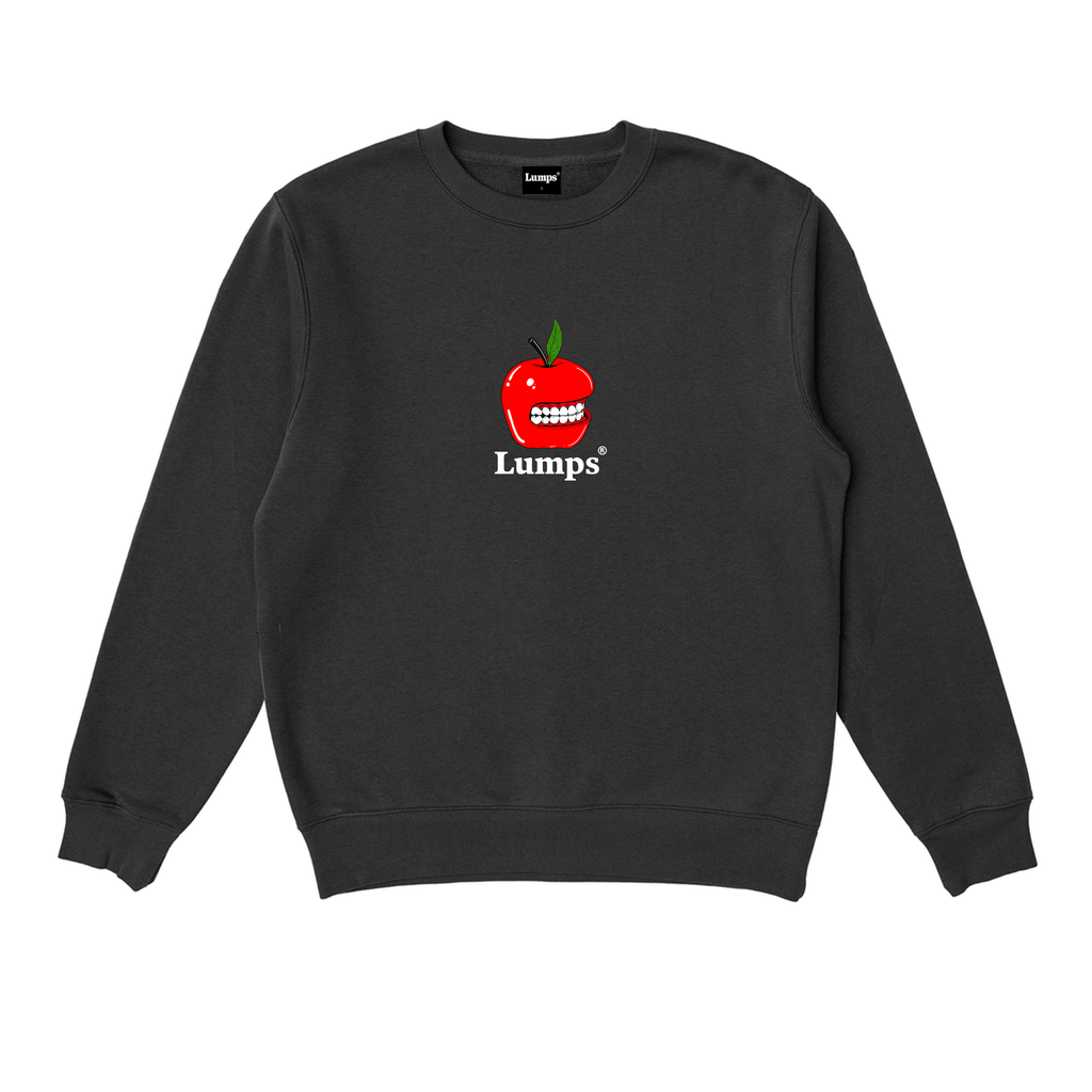 Apple Sweatshirt