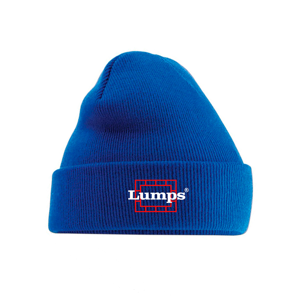 The Brick Boy Hat - Blue