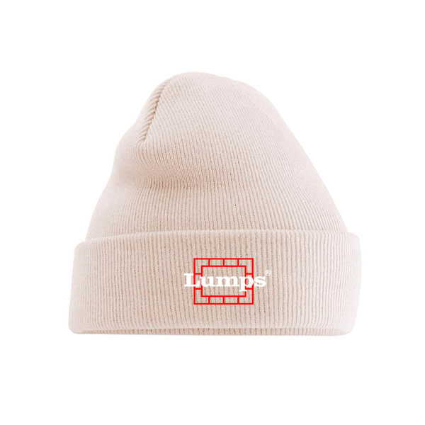 The Brick Boy Hat - Beige