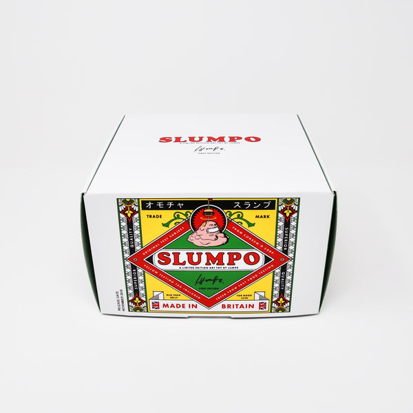 Slumpo Collectible