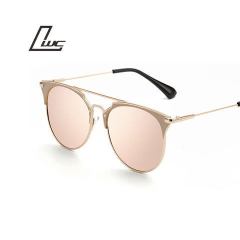 LWC Cat Eye Sunglasses