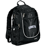 COMETS Embroidery 711140 OGIO Rugged Bookbag