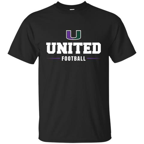 United G200 Gildan Ultra Cotton T-Shirt Unisex