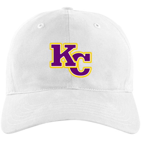 KC Big Block A12 Adidas Unstructured Cresting Cap