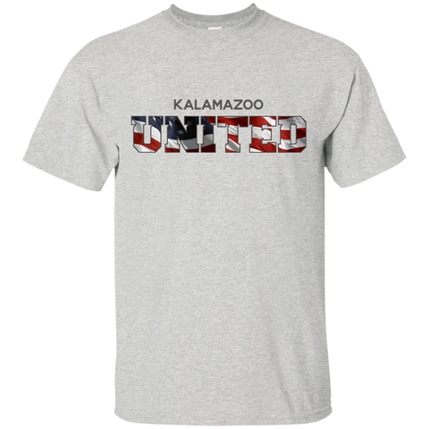 United Flag G200 Gildan Ultra Cotton T-Shirt