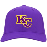 KC Big Block YSTC10 Sport-Tek Youth Dri-Fit Nylon Cap
