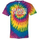 Handwritten CD100 Unisex 100% Cotton Tie Dye T-Shirt