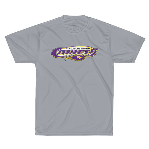 Sports Comets Augusta Sportswear 790 Performance T-Shirt