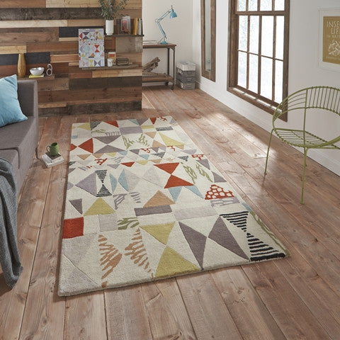 Fiona Howard Harlequin FH-02 for  £248.99 at Alis Carpets