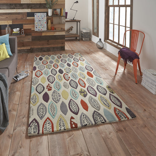 Fiona Howard Windfall FH-03 for  £248.99 at Alis Carpets