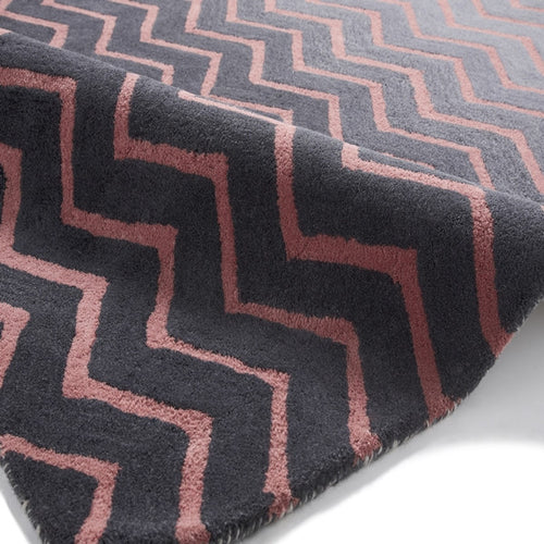 Spectrum SP-22 Grey / Pink for  £198.99 at Alis Carpets