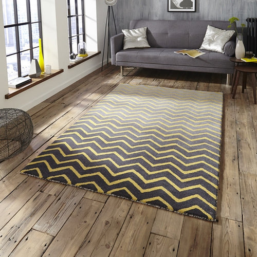Spectrum SP-22 Grey / Yellow for  £198.99 at Alis Carpets