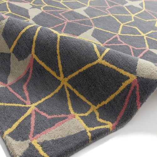 Spectrum SP-37 Grey / Yellow for  £198.99 at Alis Carpets