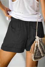 Tencel Shorts (More Colors)