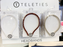 Teleties Headband (More Colors)