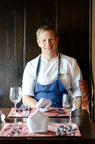 Chef Matthew Zadorozny