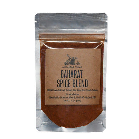 Case of Baharat Spice Blend