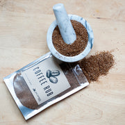 Coffee Rub Spice Blend