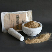 Pure Porcini Powder: Earthy, Woodsy, Umami flavor