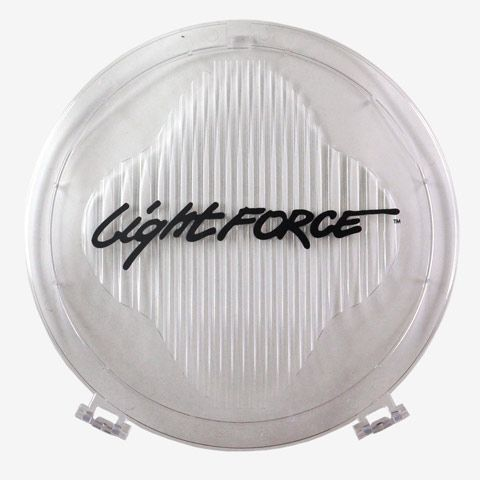 Clear Light Filter Combo Beam Pattern Genesis Series Lightforce
