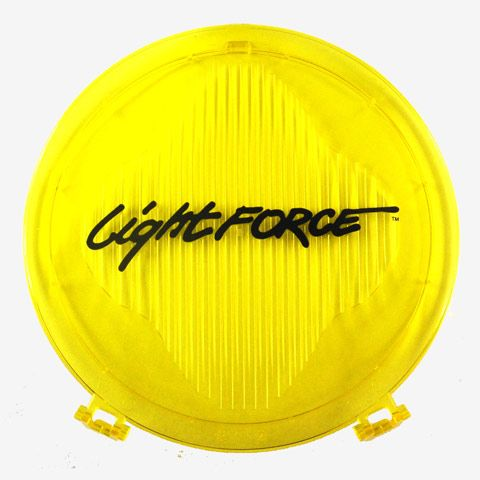 Yellow Light Filter Combo Pattern Genesis Series Lightforce